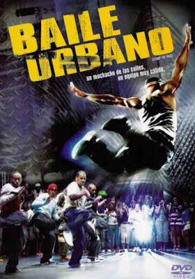 baileurbano Baile Urbano (2007) Español Latino