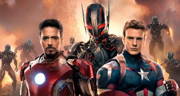 Primera sinopsis oficial de 'Los Vengadores: La Era de Ultron'