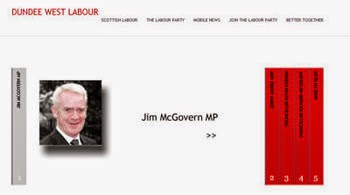 Dundee West Labour
