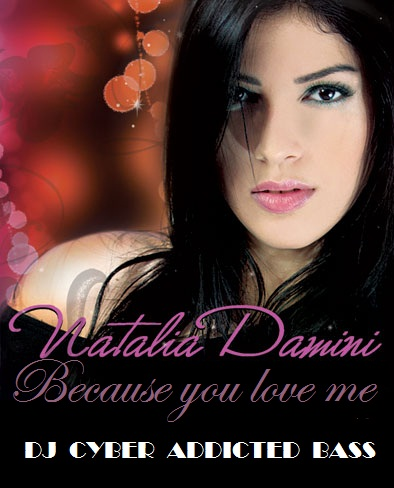 natalia damini feelin the love Natalia Damini – Feel the Music (Feat. Tommy Love) (Altar Remix)