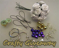 Crafts @ Home Giveaway!
