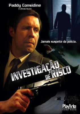 Filme Investigação De Risco   Dublado