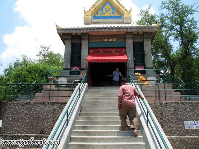 San Phra Karn Shirne