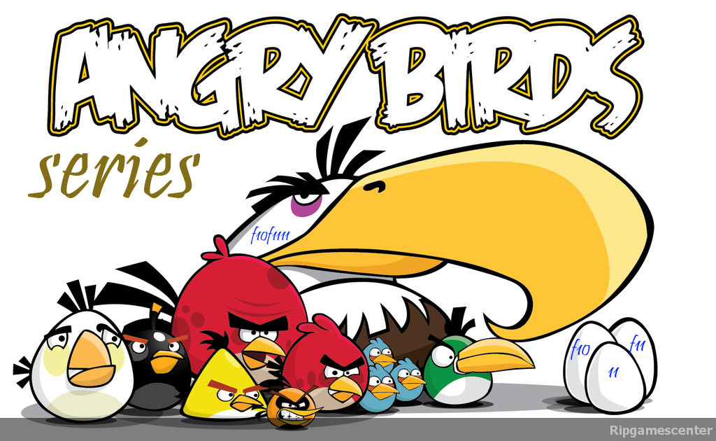 all games home angry birds free download