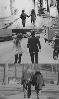 Imagenes bonitas de parejas con amor