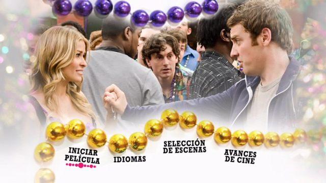 Mardi Gras Spring Break 2011 [DVDR Menu Full] Español Latino [ISO] NTSC Descargar