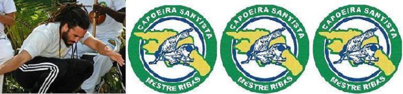Capoeira Santista-Ilhabela