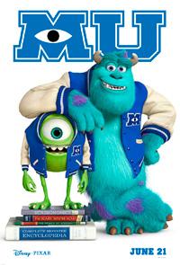 Monsters Inc. 2