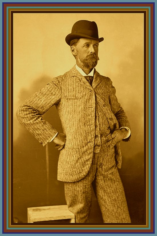 views from north cecil a short history of mens fashion