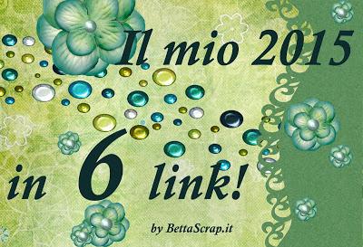 Il mio 2015 in 6 link