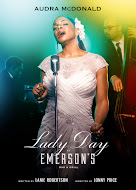WINNER! 2 Tony Awards: Lady Day at Emerson's Bar and Grill