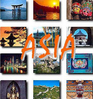 Travel to Asia for Exotic Vacation Experience