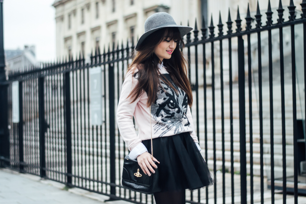 meet me in paree, blogger, fashion, look, style, paris, paul and joe sister