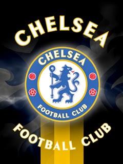 Hình Nền Logo Câu Lạc Bộ Chelsea
