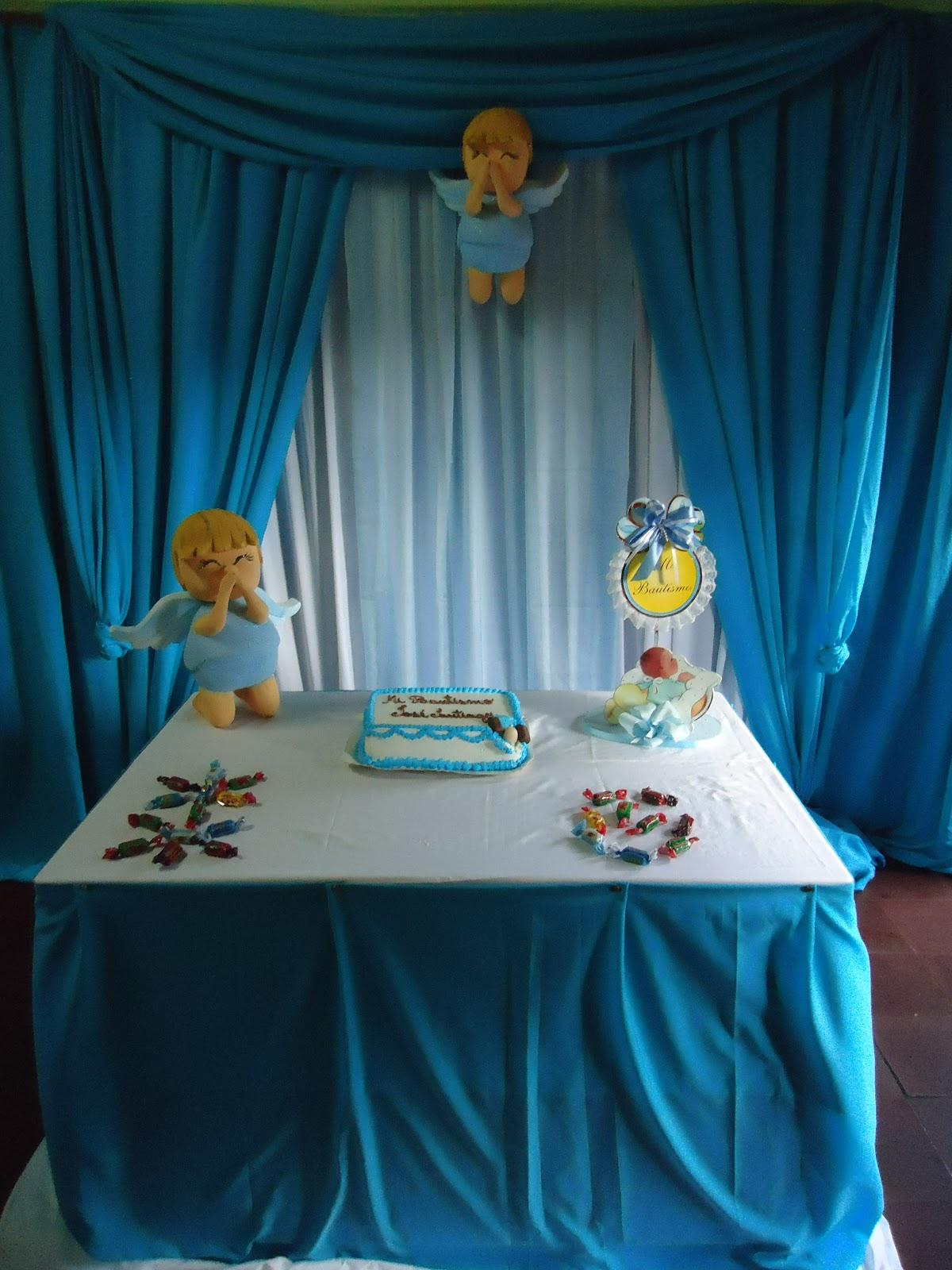 Luly creaciones todo para tus fiestas bautismo for Decoracion 31 de diciembre