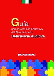 Guía Deficiencia Auditiva