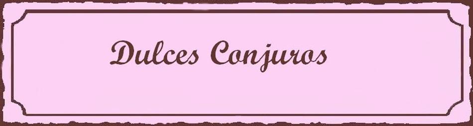 Dulces Conjuros