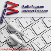 Internet Freedom Podcast