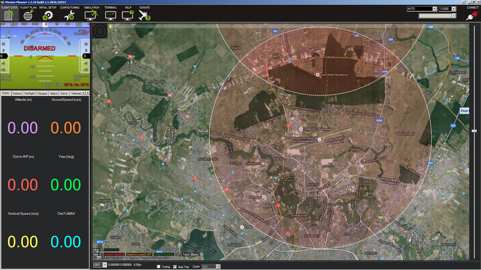 dji drone zone  | 1600 x 1093
