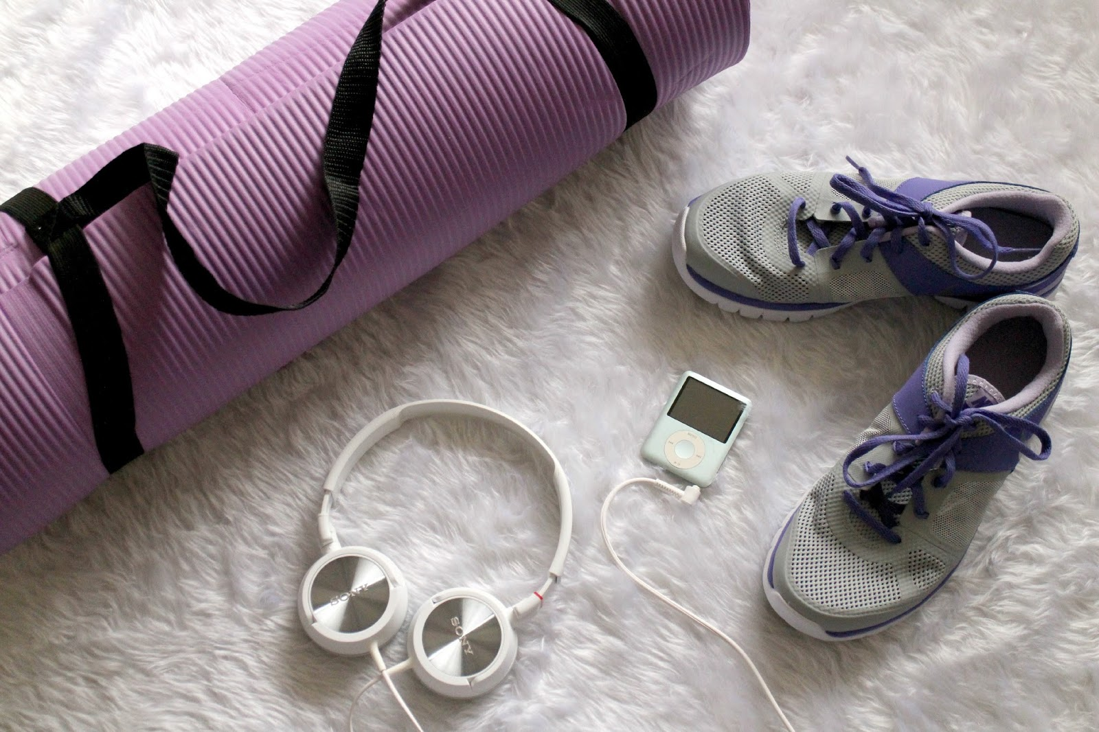 Pilates Playlist