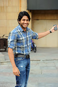 Naga Chaitanya new handsome photos stills-thumbnail-4