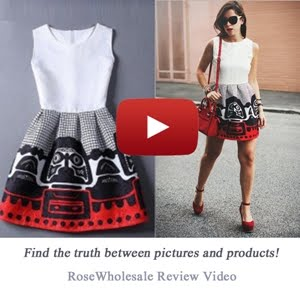RoseWholesale Review Video