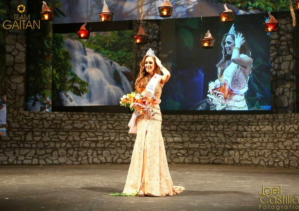 Indias Dimple Patel wins Miss Globe 2016  The Pageant Queens