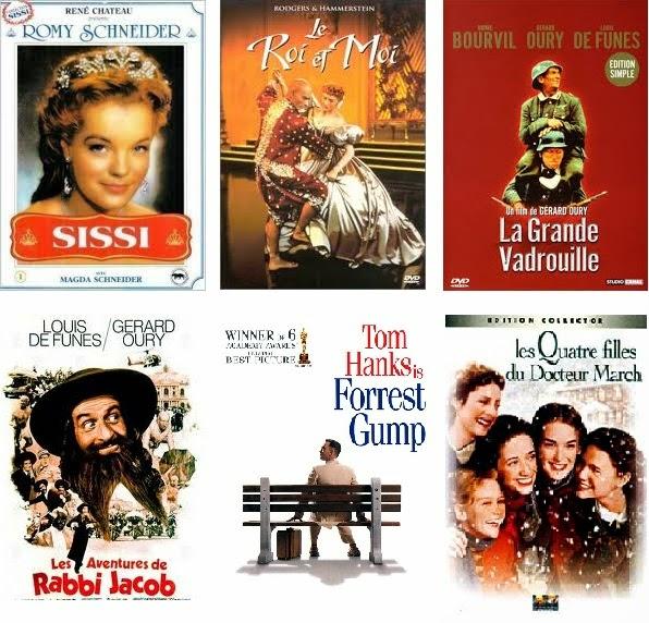 Mes films rituels de Noël