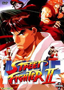 Street Fighter II: La película (1994) ()