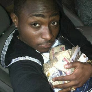 Davido And Bodyguard Bloody Fight: Fact And Pictures