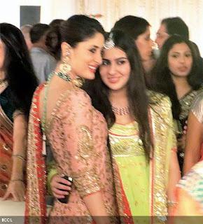 Kareena Kapoor Wedding Pics