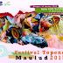 Surabaya Selenggarakan Festival Topeng Maulud 2015