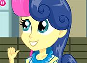 juego Equestria Girls Bon Bon