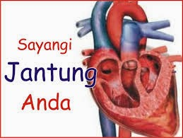 Mendeteksi Jantung Koroner Melalui Keadaan Tubuh