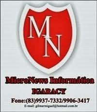 MicroNews Igaracy