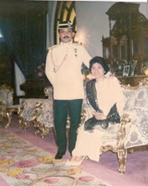 Istana Kedah - 1984