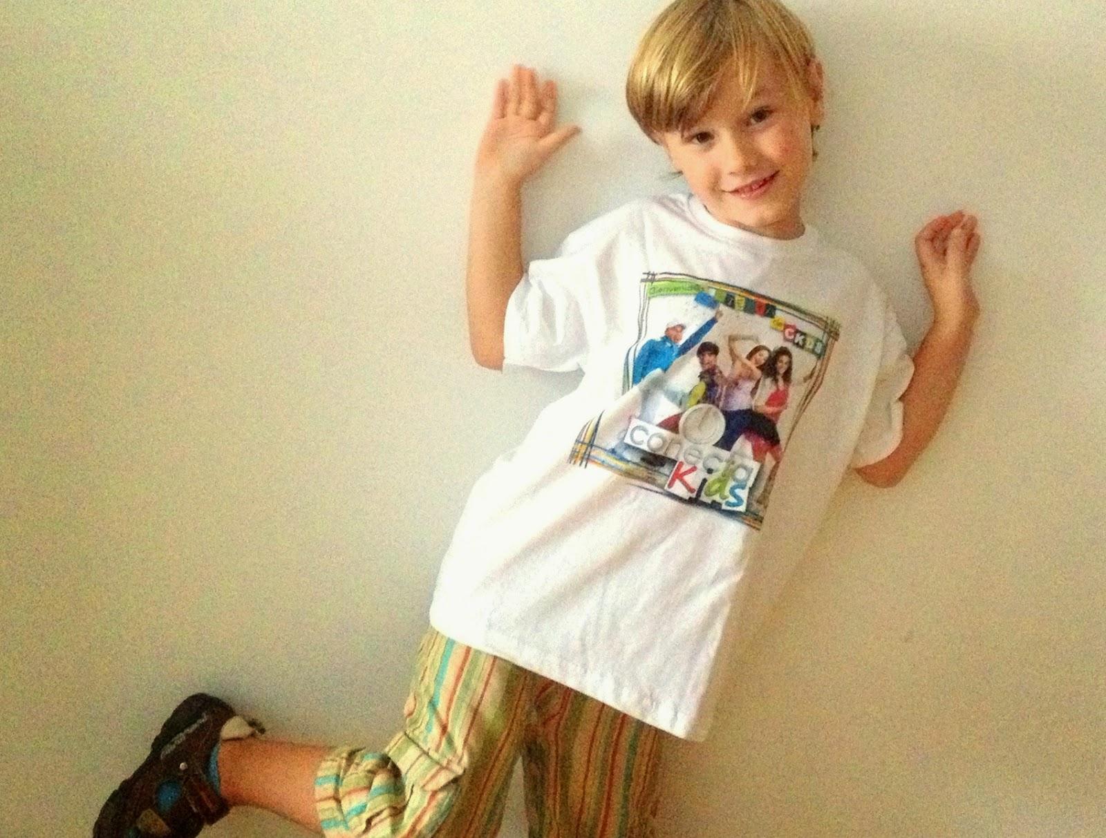 Asturias con niños: Ganadores del SORTEO: Conecta Kids