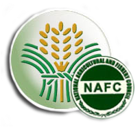 NAFC Website