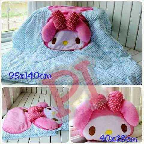 Balmut Hello Kitty Melody
