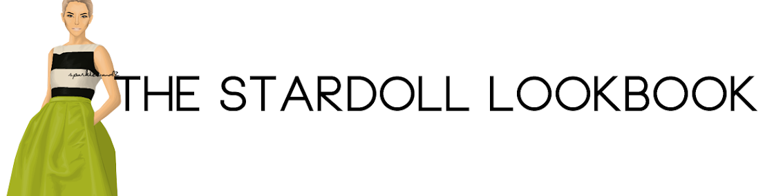 The Stardoll Lookbook