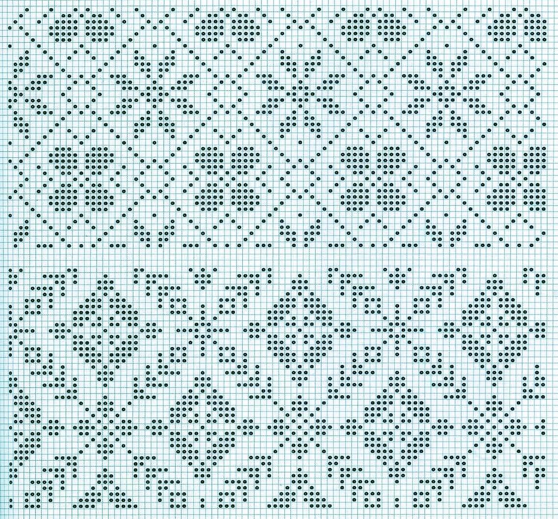 Рисунки на рукавиц схемы с цветами 24 фотография