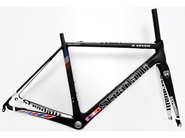 Stradalli Cycle Places R7 Carbon Road Bicycle Frames On Sale ...