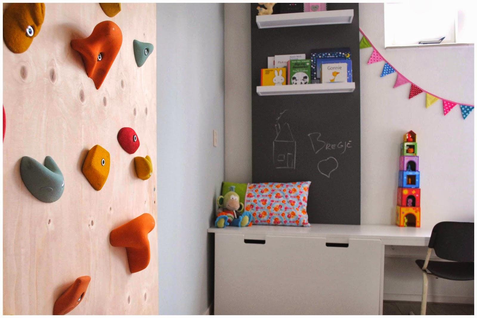 Kinderkamer Gordijnen Ikea : tuutsjes: stoere meisjeskamer