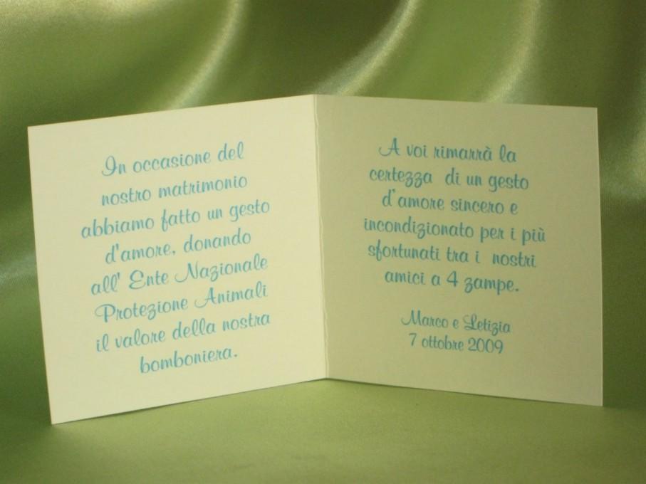 Famoso frasi matrimonio: frasi battesimo SR17