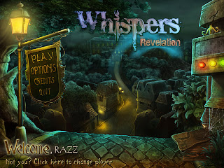 Whispers Revelation [BETA]