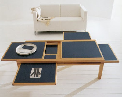 Modern Tables and Creative Table Designs (15) 15