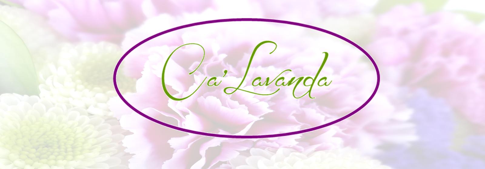 Ca'Lavanda