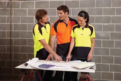 Sydney Workwear