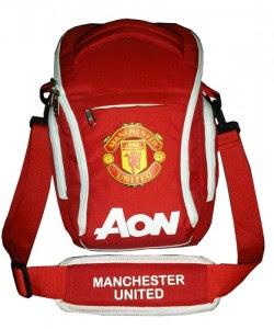 tas motif bola murah Manchester United