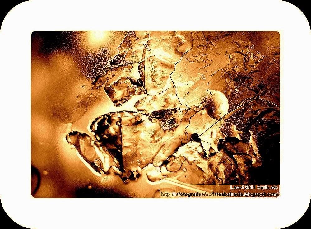 Foto Abstracta 3256  Abrumadora Sensación - Overwhelming Sense
